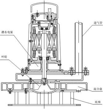 气管光镜结构图